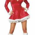 Sexy Christmas Girls